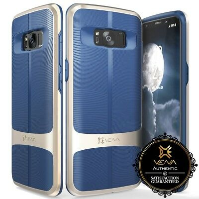 Shockproof Sturdy Hybrid Skin Case Cover w/ SCREEN PROTECTOR for Galaxy S5 SV