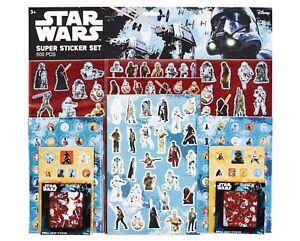 Neueste Kollektion Von Super Sticker Set Pyramid Ps7321-500 Aufkleber Pcs. Star Wars™