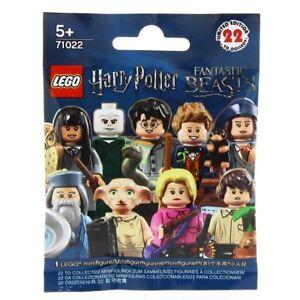 Lego Harry Potter Sobre Sorpresa