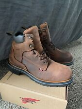 Red Wing BOOTS Mens 10.5 D 4215 for