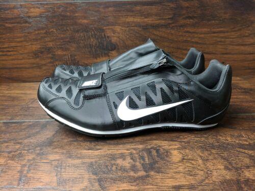 Nike Nuovo Spikes Zoom Long 017eac5d28c1f1511d513db14f24eb56870 Taglia 12 Jump Nero Field 415339 4 Uomo Track wOuPkXZiT
