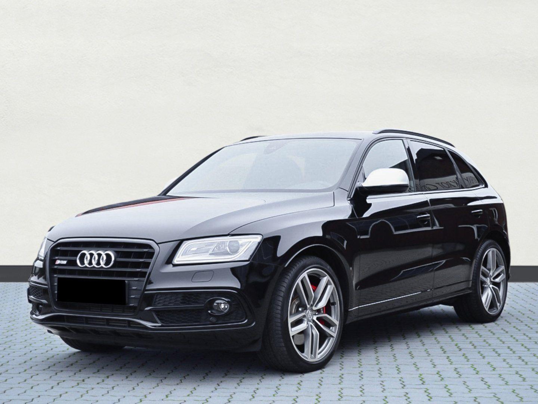 Audi SQ5 3,0 TDi 326 quattro Tiptr. 5d - 5.795 kr.