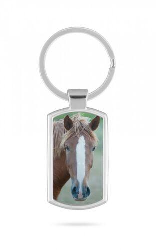 Schlüsselanhänger Pferd Horse