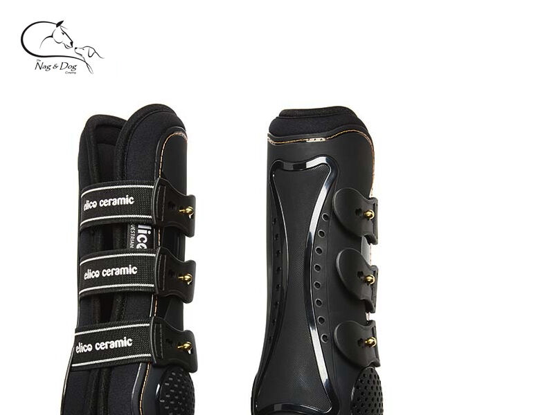 Horse Cob Equestrian Tendon  Boots, Ceramic & Memory Foam Lined FREE DELIVERY  wholesale