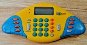 Educational Insights MathShark Electronic Handheld Math ...