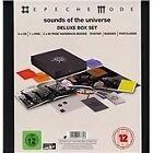 Depeche Mode - Sounds Of The Universe (Special Edition/+DVD, 2009)