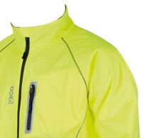 2016 Mens Cycling Jacket - Waterproof Windproof - Road Mtb Mountain Bike Cycle