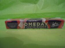 Justin Bieber Someday  eu de parfum roller ball 0.34 oz  SEALED