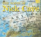 Roots of Nick Cave [Digipak] by Various Artists (CD, 2009, Snapper)