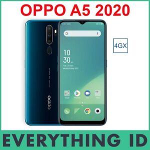NEW-OPPO-A5-2020-TELSTRA-4GX-64GB-4GB-SPACE-PURPLE-MARINE-GREEN-AU-STOCK-MOBILE