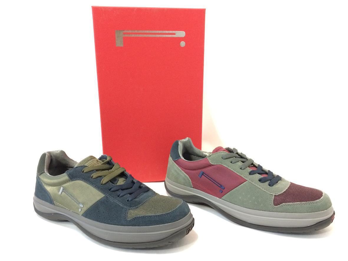 more photos e1ba1 98625 SCARPA UOMO PIRELLI scarpe da ginnastica nylon e e e ...