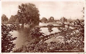 R192681 The Abbey Park. Leicester. RP. 1962