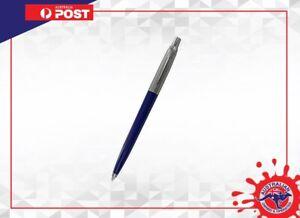 Parker-Jotter-Standard-CT-Ball-Pen-Blue-Brand-new-in-box-BLUE-JOTTER-STANDARD