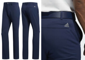 2020-Adidas-Golf-Ultimate-365-Tech-Golf-Trousers-RRP-60-ALL-SIZES-Navy