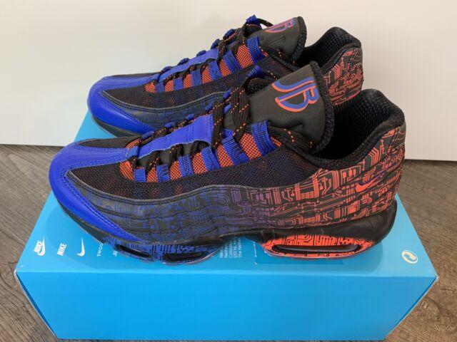 Nike Air Max 95 Premium Doernbecher for