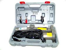 12 VOLTS 1-1/2 TON 12 V ELECTRIC AUTOMOTIVE CAR FLOOR JACK  3300LB CAPACITY