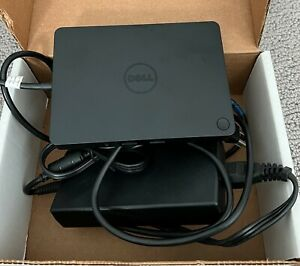 Dell K17A001 Docking StationThunderbolt USB-C Dock