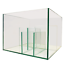 Aquarium-Marine-Reef-Fish-Tank-Glass-Nano-Sump-Refugium-50L-40-6-x-40-6-x-30-5cm thumbnail 1