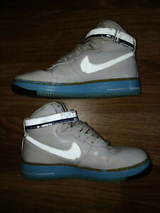 Details about Nike Air Force 1 High Presidential 27000 BDAY QS Shoes Leather Sneakers Limited