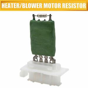 Riscaldatore-Blower-Motore-Ventilatore-Resistore-Per-Vauxhall-Opel-Vectra-C-2002-2008-9180020
