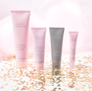 TimeWise Miracle Set Age Minimize 3D Mary Kay Time Wise
