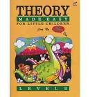 Theory Made Easy for Little Children: Level 2 by Lina Ng (Paperback, 2004)