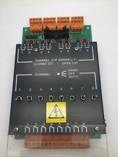 Satchwell Invensys 578-3-357 8 Channel Command Interface Module 3/461/578/0-3-1