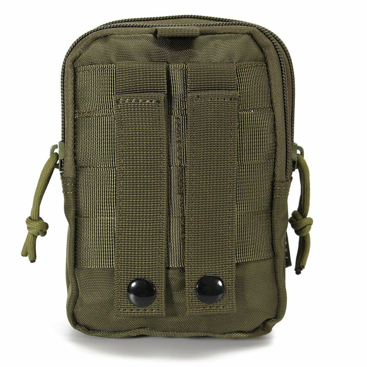 Umhängetasche Taktische Taille Pack Militär Armee Gürteltasche Herren Hüfttasche