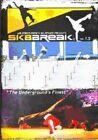 Sk8 Break - DVD Region 2