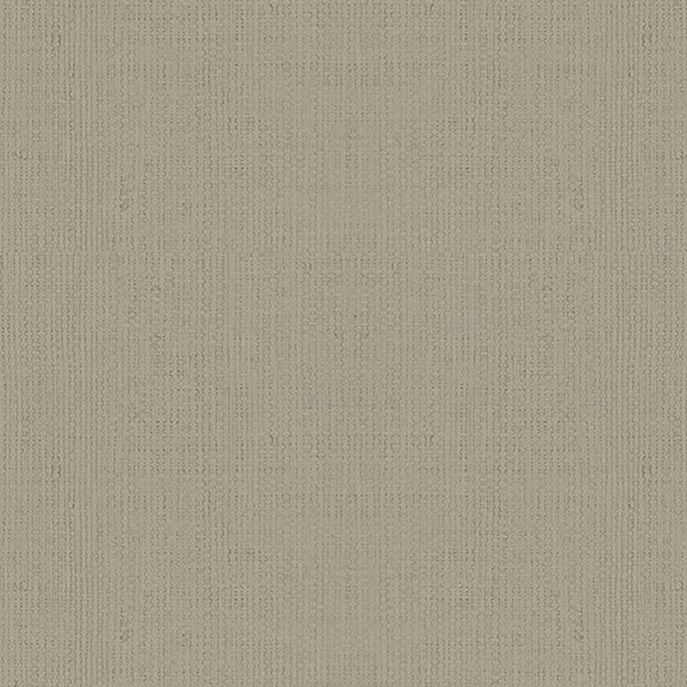 30462 - Essentials Textured Basket Weave Taupe Galerie Wallpaper