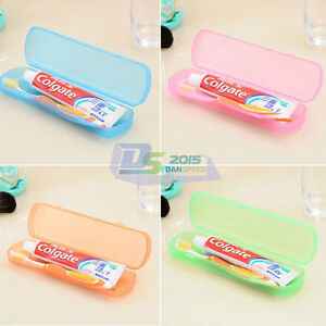 Portable-Candy-Colors-Travel-Camping-Toothpaste-Toothbrush-Holder-Protect-Case