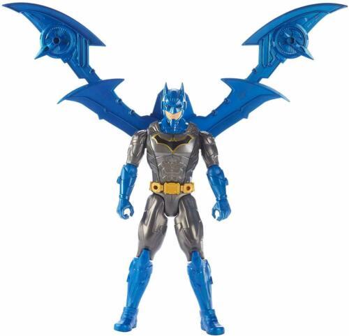 """Batman missões Batalha Power Batman Boneco 12/"""" Perfeito Na Caixa Lacrada 2019 Mattel"""