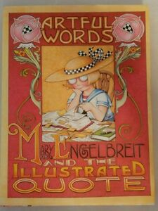 Details about Artful Words: Mary Engelbreit and the Illustrated Quote, Mary  Engelbreit