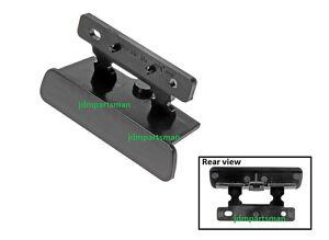 For Chevy GMC Silverado Auto Center Console Latch Lock Armrest Lid Factory 08-13