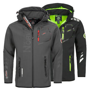 Outdoor Funktions Jacke
