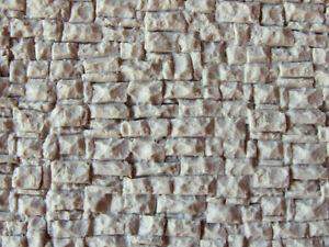 Muro In Pietra Di Cava Per Modellismo Scala 1:35 Cm.22x13 - Krea Qstkpxz6-07155641-162798082