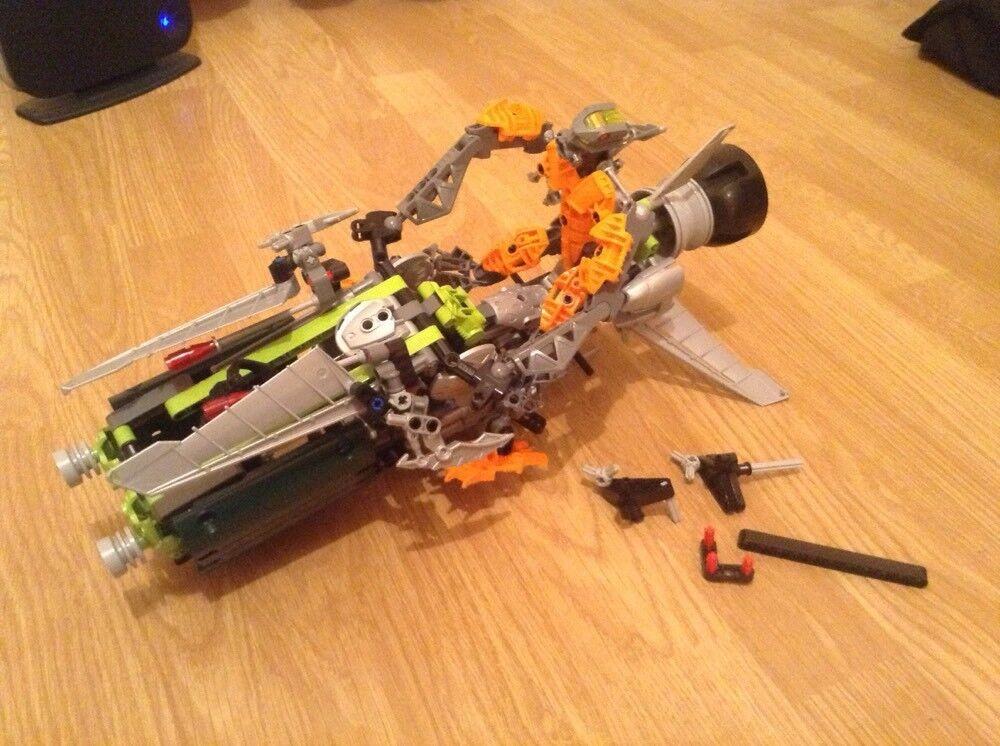 LEGO BIONICLE 8941 ROCKOH T3 Battaglia del veicolo