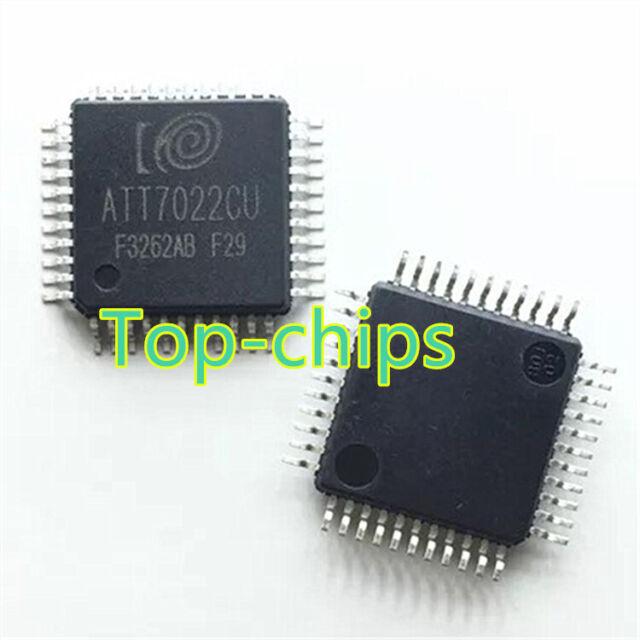 IC ATT7022
