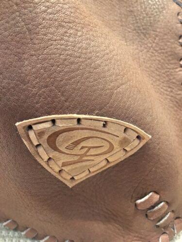 à cuir cubains main la dos et main en Artisanat Sac en fait à cuir Art vZcqY