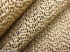 10cm x 60 cm di gomma grip Panno in tessuto-ANTISCIVOLO MATERIALE SOTTILE antislittamento