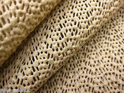 10cm X 60cm Of Rubber Grip Fabric Cloth