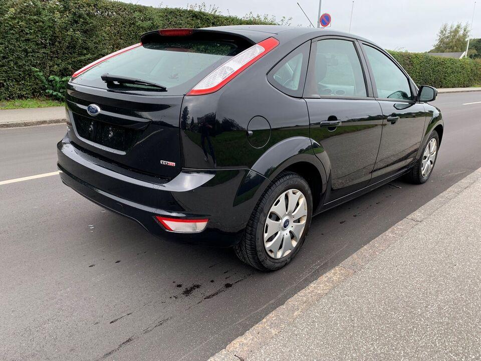Ford Focus, 1,6 TDCi 90 Trend, Diesel