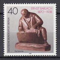 Berlin 1988 Mi. Nr. 823 Postfrisch LUXUS!!!