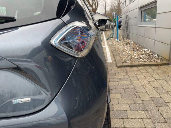 Renault Zoe  Limited billede 3