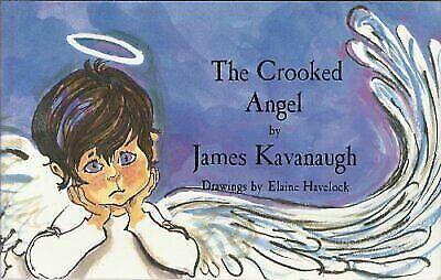 The Crooked Angel by Havelock, Elaine, Elaine Havelock