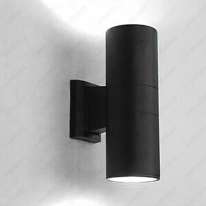 Image Is Loading 12W Outdoor LED COB Wall Mount Lamp Fixture