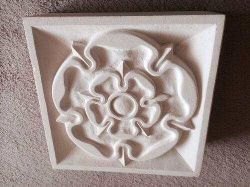11 piezas Set Completo Talla DE PIEDRA /'Tudor Rose/' Kit