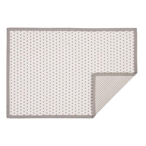 Clayre /& Eef Landhaustil * 48 x 33 cm* Gray Point´s Platzsets