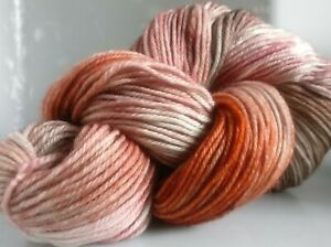 100g-OF-HAND-DYED-DK-100-PURE-BRITISH-KNITTING-WOOL-CW-PETRA
