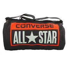 CONVERSE LEGACY CANVAS DUFFEL BAG THUNDER GREY 410646 203 CHUCK TAYLOR ALL STAR